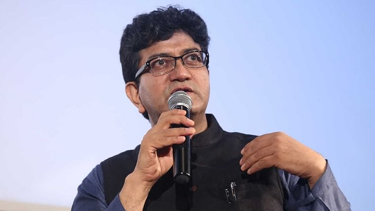 Never asked makers of 'Ford v Ferrari' to blur any shots, says CBFC chairperson Prasoon Joshi