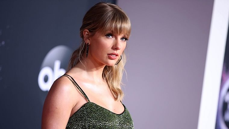Taylor Swift's new album 'Folklore': 1.3 million copies sold globally in 24 hours