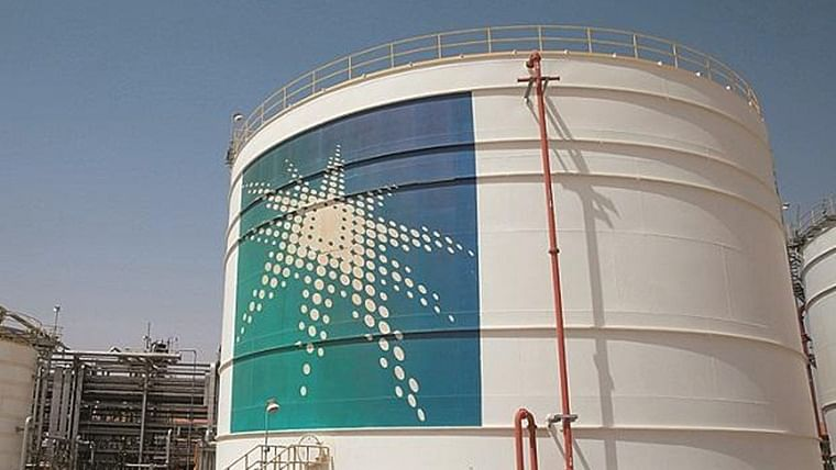 Saudi Aramco front runner in buying stakes in Bharat Petroleum: Report