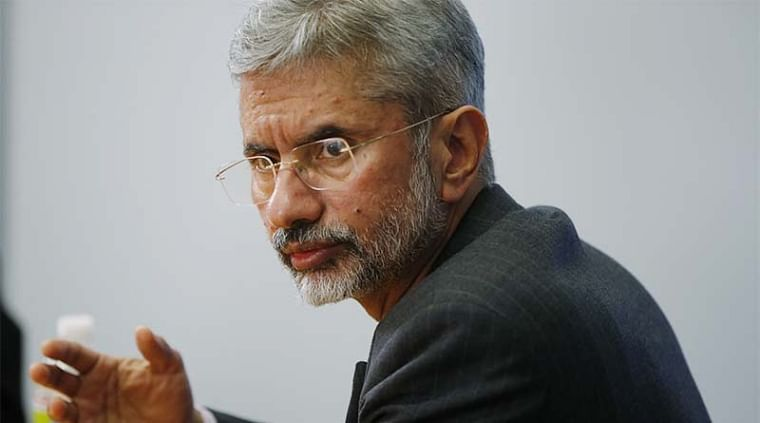 'Nationalism doesn't cause tensions with Muslim: S Jaishankar External Affairs Minister