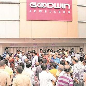 Mumbai: Goodwin Jewellers' staff quizzed, panchnama done