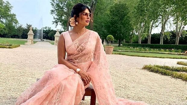 Priyanka Chopra to be honored at the Marrakech International Film Festival for her contribution to cinema
