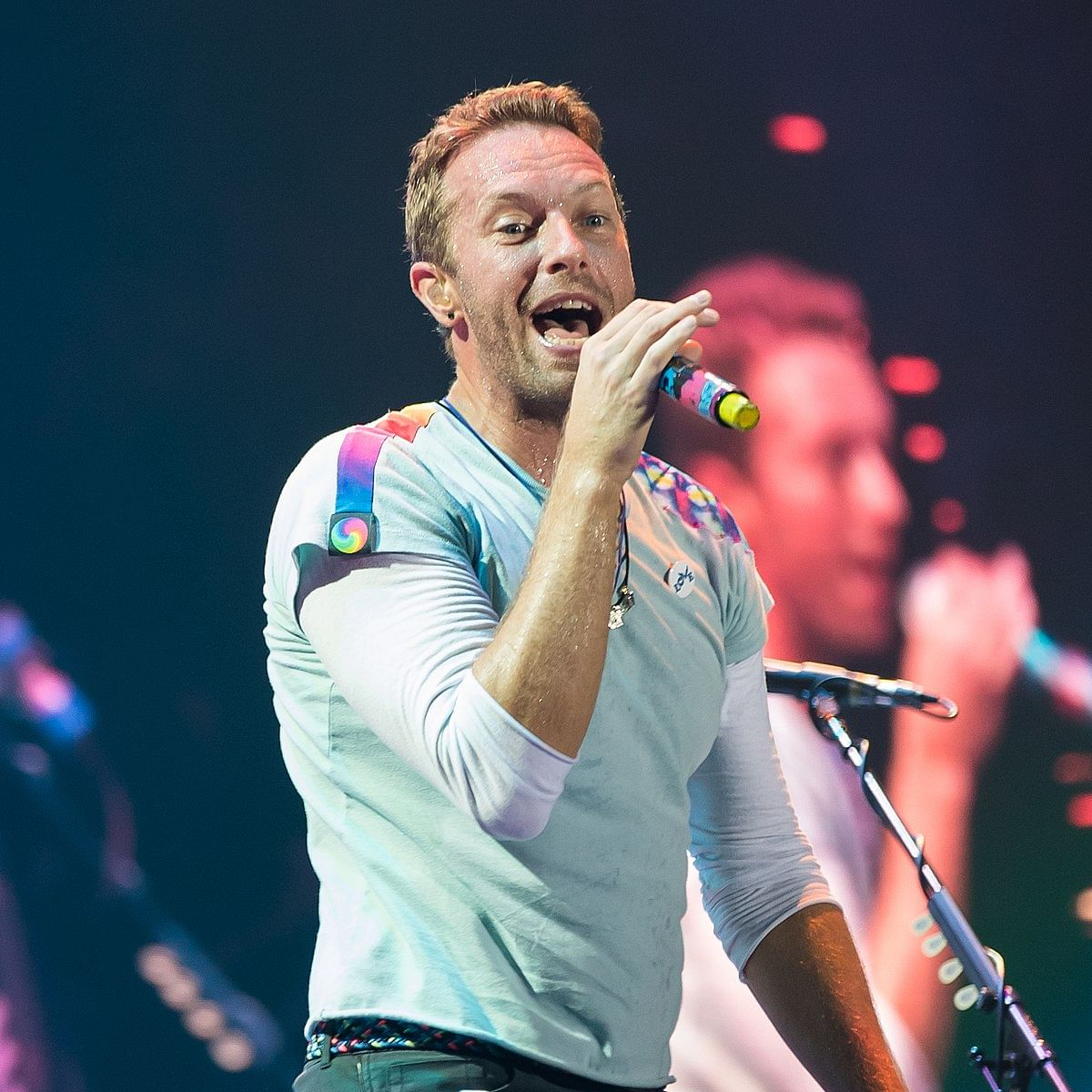 Why Coldplay is not coming up with concerts