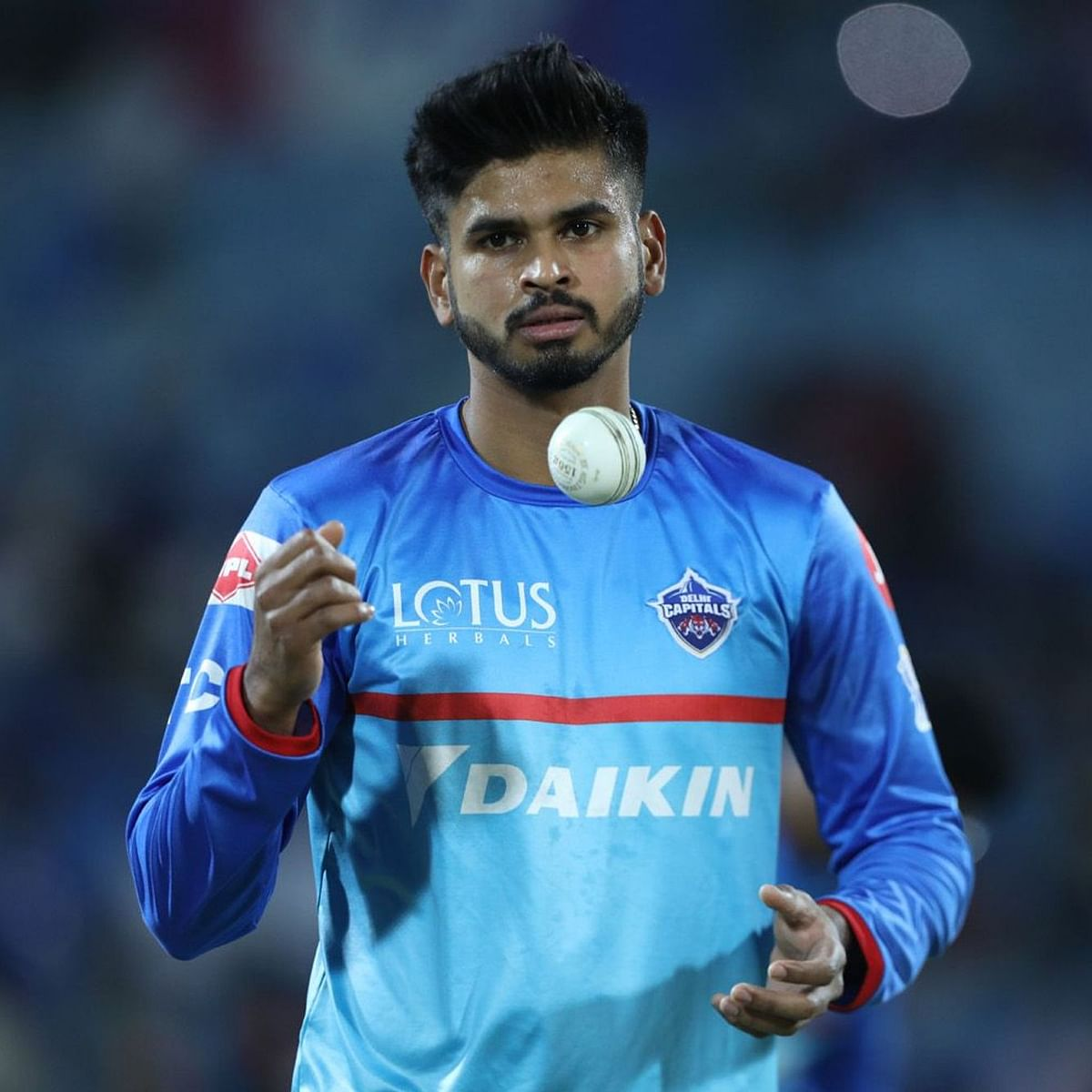 Shreyas Iyer pulls out a magic trick amid coronavirus pandemic