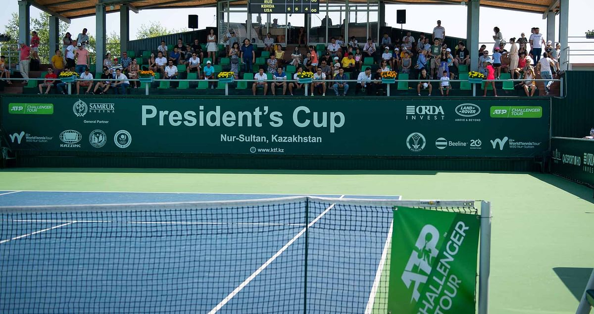 ITF decides the venue for Davis Cup after Pakistan fails to recommend their choice