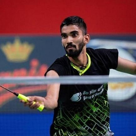 Srikanth advances to Hong Kong Open quarters