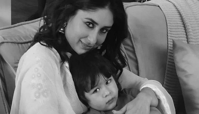 Watch: This video proves Chhote Nawab Taimur Ali Khan has international appeal too
