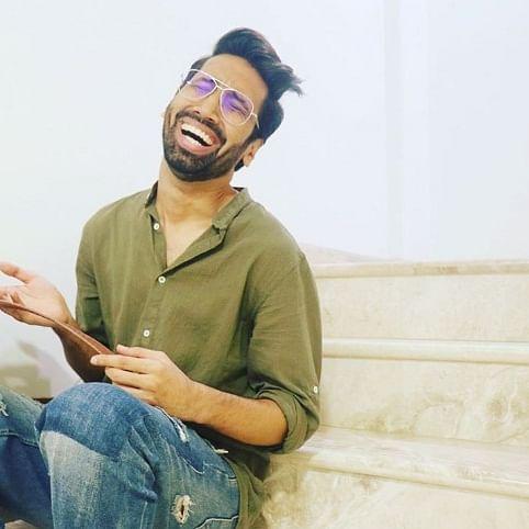 Abhilash Thapliyal is Disha Patani's co-actor in KTina