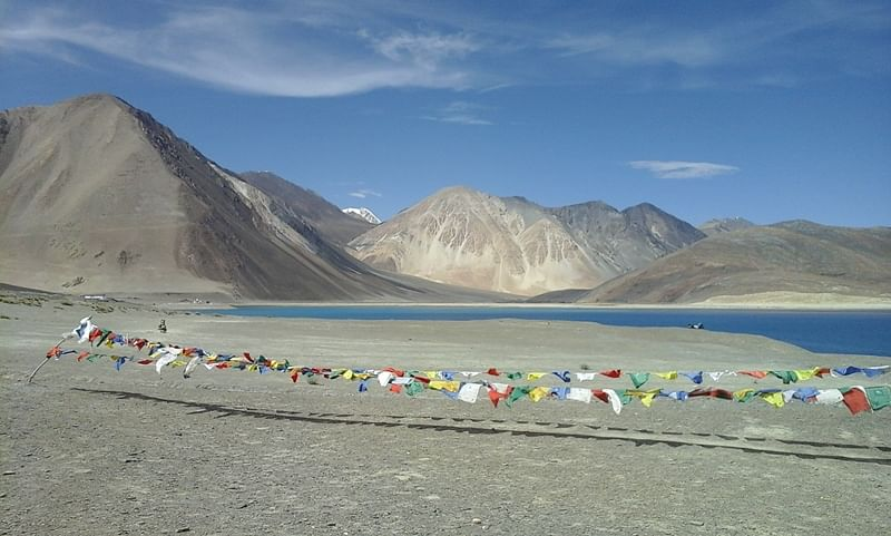 Foodie Heaven: Hungry in Ladakh