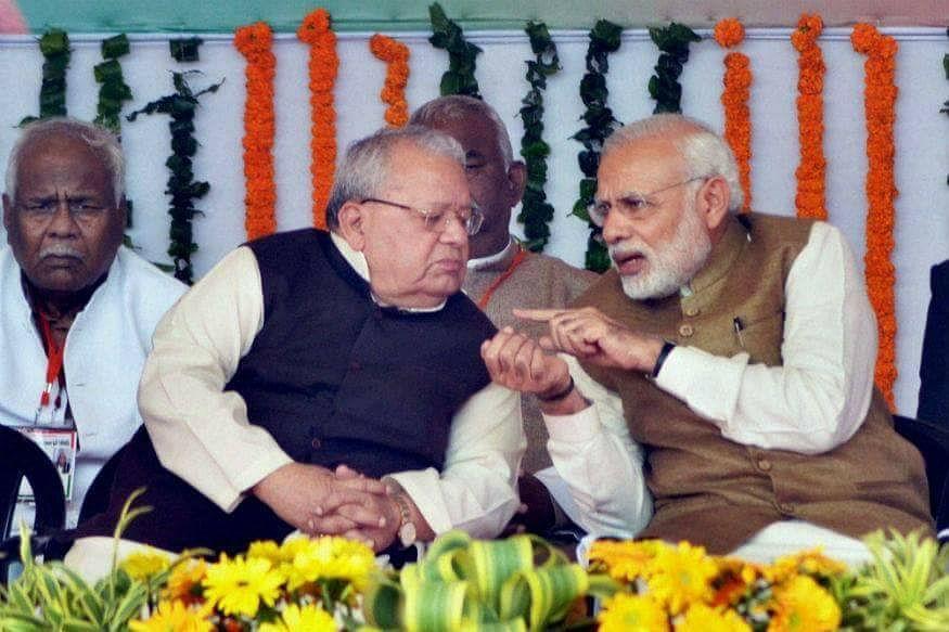 Kalraj Mishra likely to replace Koshyari as Maha Governor