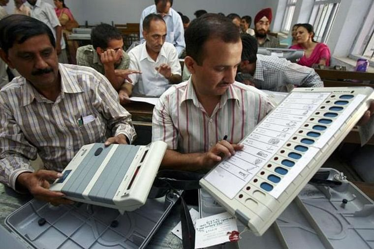 Rajasthan Civic Polls: Cong in driving seat, Independents hold key to forming boards