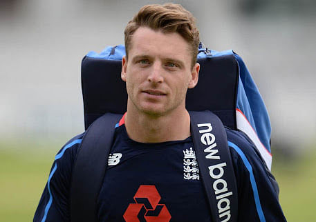 Why Jos Buttler won't play for England in the second Test