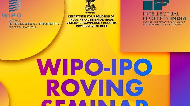 Indore: UN's WIPO, IPO India to brief MSMEs about IPR