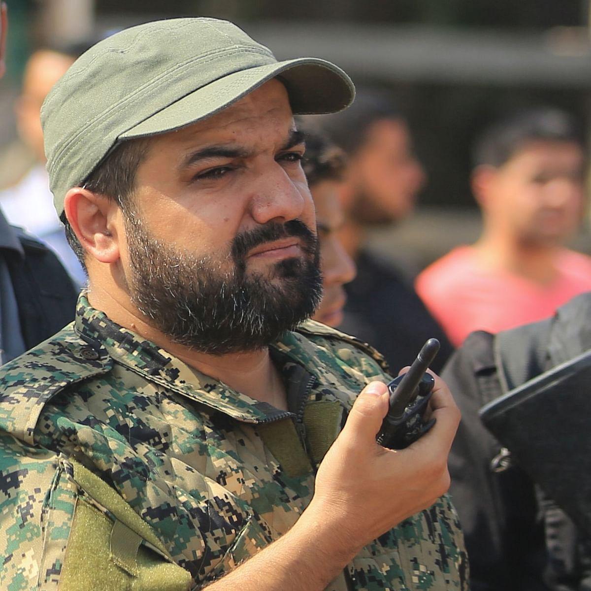 Israel kills Baha Abu al-Ata, Islamic Jihad commander in Gaza