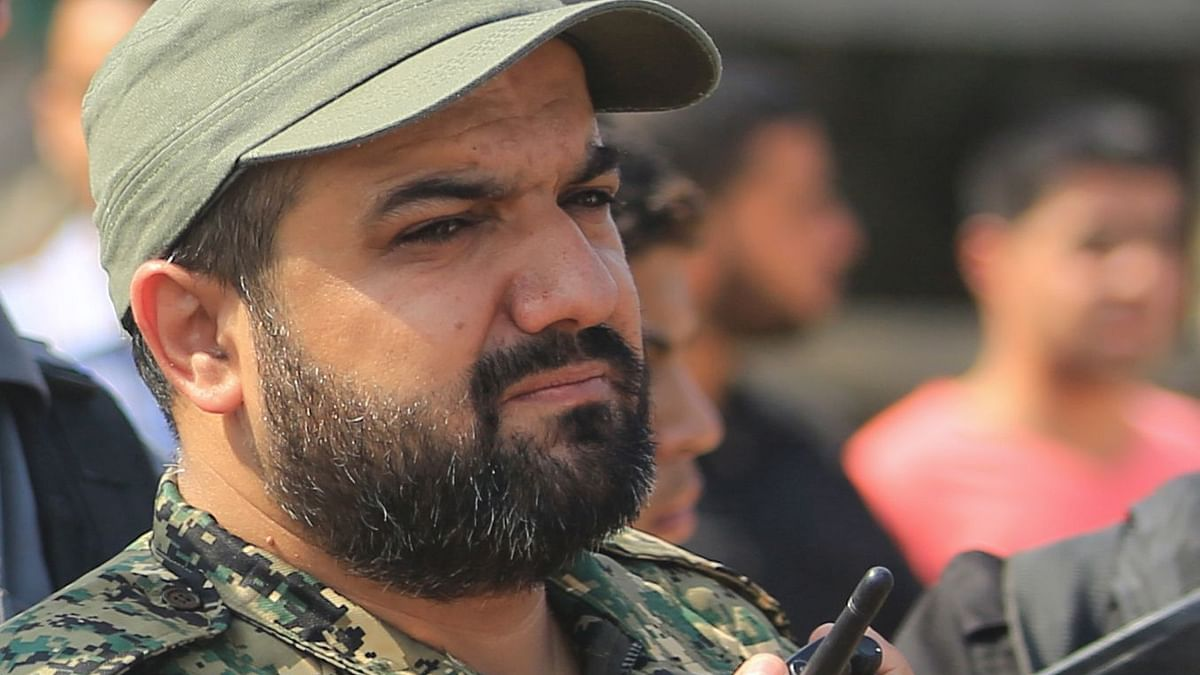 Israel kills Baha Abu al-Ata, Islamic Jihad commander in Gaza