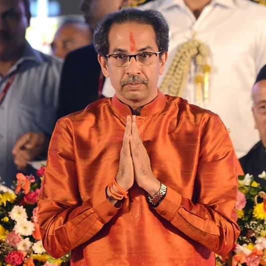 Shiv Sena to launch pilot project of 'Rs 10 meal' scheme on Friday