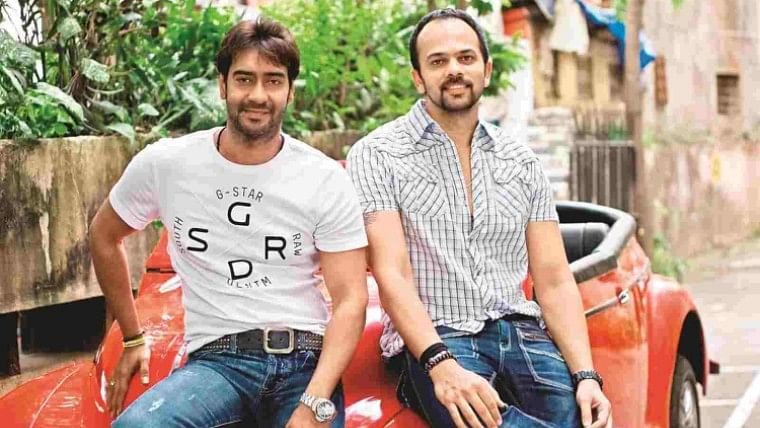 Golmaal FIVE: Ajay Devgn, Rohit Shetty confirm next installment