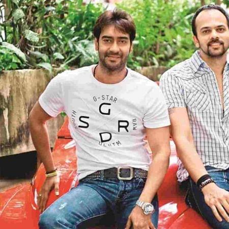Golmaal FIVE: Ajay Devgn, Rohit Shetty confirm next installment
