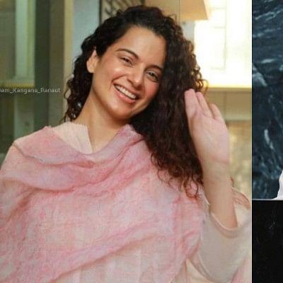 Film yahin banega: Modi fan Kangana announces movie on Ram Mandir, calls it 'Aparajitha Ayodhya'
