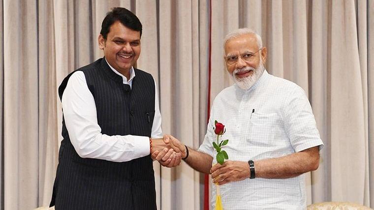 'I am confident they will work diligently': PM Modi congratulates Fadnavis, Ajit Pawar
