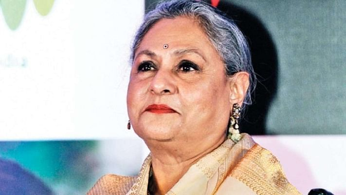 You don't have any manners? Jaya Bachchan angry at media for taking pics at Manish Malhotra's residence