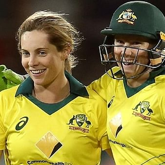 Mental Health: Now woman cricketer Sophie Molineux takes a break in Australia