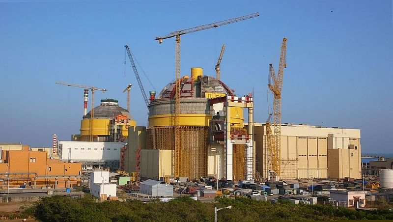 Govt confirms malware attack but denies any threat to nuke plant