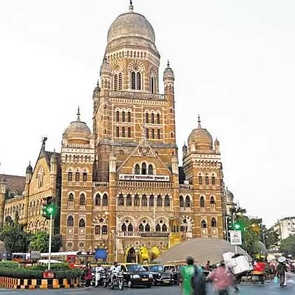 Contact tracing has been increased to 1:10 ratio; over over 78 lakh people screened: BMC tells Bombay HC