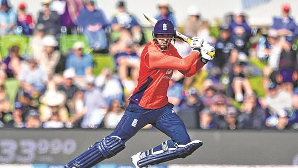2019 World Cup final, England register comprehensive win over New Zealand in T20I