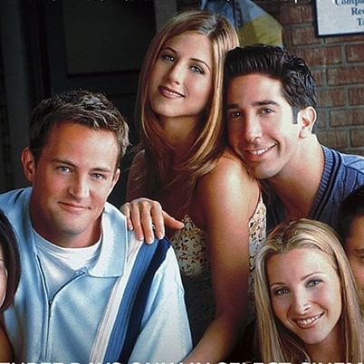 Did Warner Bros pay USD 425 million to reclaim 'Friends' streaming rights for its own platform?