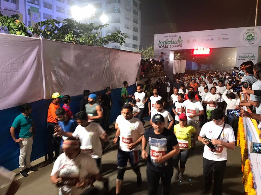 Rahul Pal to lead Vasai Virar men's marathon