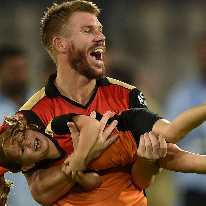 SunRisers Hyderabad: Full list of players in IPL 2020 in David Warner's squad