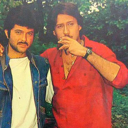 Flashback Friday: When Jackie Shroff slapped Anil Kapoor 17 times during 'Parinda'