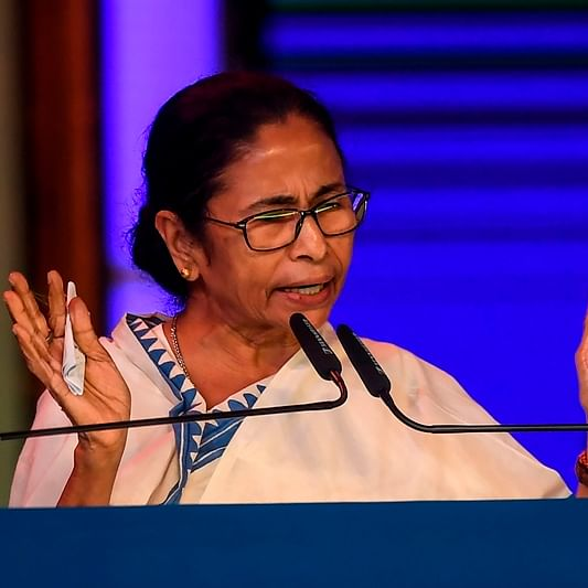 CM Mamata Banerjee to undertake aerial survey of cyclone-affected South Parganas district