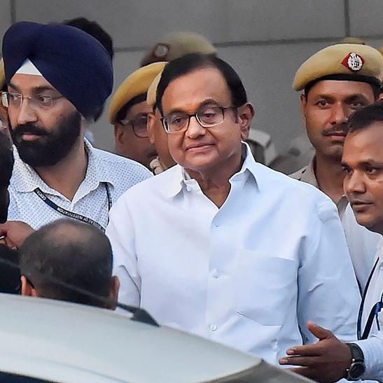 INX Media money laundering case: P Chidambaram moves SC challenging HC order dismissing bail plea
