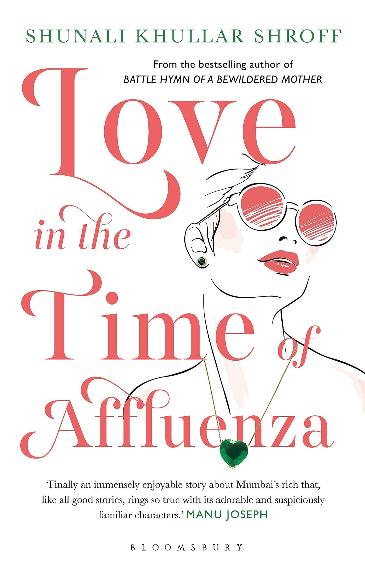 Love in the Times of Affluenza: Loneliness and lovelessness