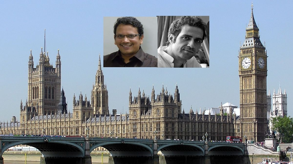 Would love to see Westminster turned into an institute for cow urine: Aatish Taseer mocks BJP leader