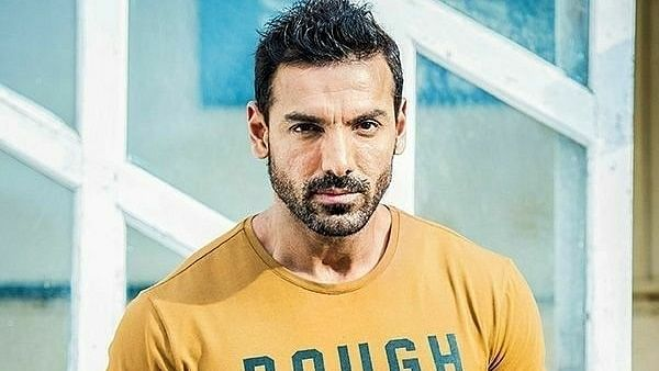 John Abraham says actors opt for OTT release 'to save from the embarrassment of coming on big screen'