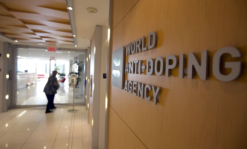 Russia denies doping data was falsified