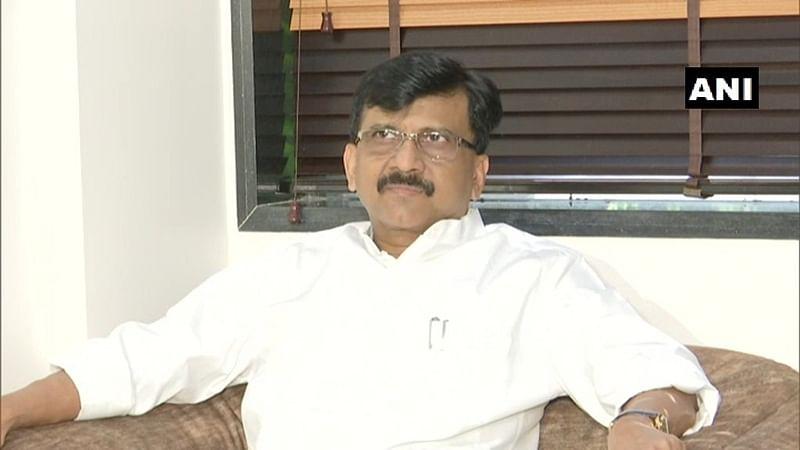 No talks between Mohan Bhagwat, Uddhav Thackeray yet: Sanjay Raut