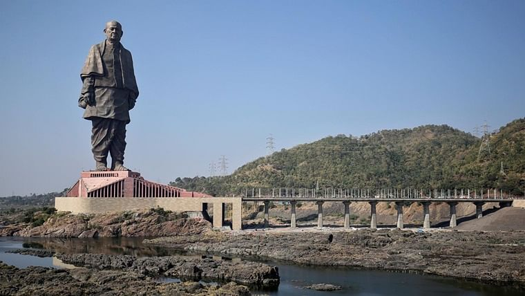 'Statue of Unity' becomes highest-grossing monument in India, surpasses Taj Mahal