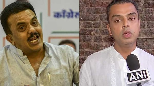 Government formation: Milind Deora vs Sanjay Nirupam