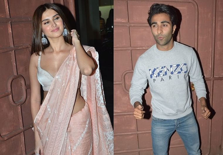 Tara Sutaria turns 25: 'Marjaavaan' actor's awe-dorable moments with rumoured beau Aadar Jain