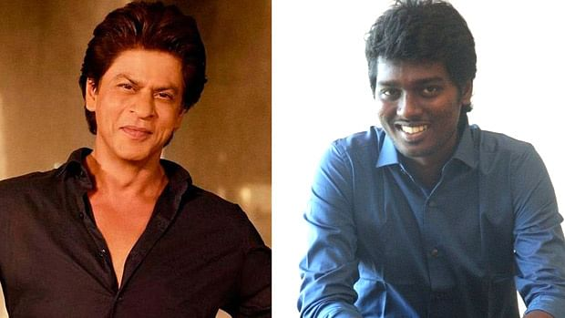 Atlee directorial featuring Shah Rukh Khan to go on floors in March