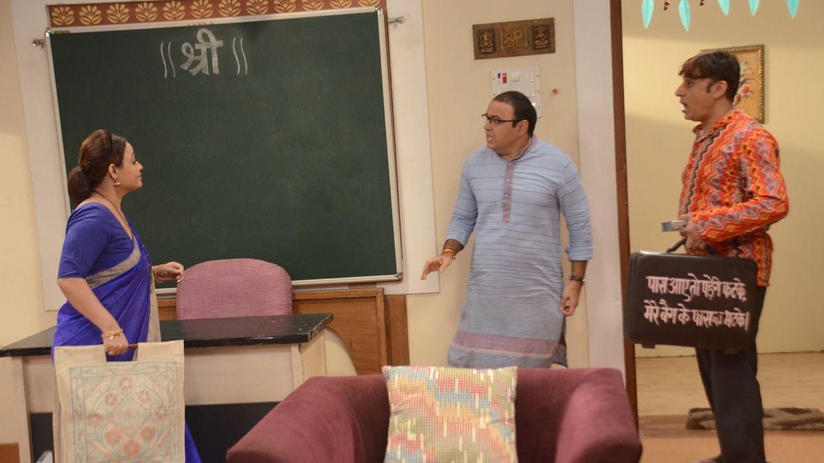 Tarak Mehta Ka Ooltah Chasmah: Who robbed Bhide's house?
