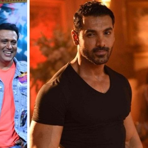 Anil Kapoor, Govinda announce 'Deewana Mastana 2', John Abraham to be a part of it