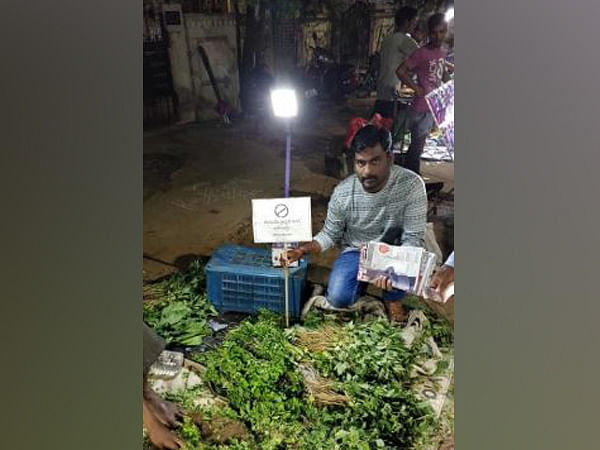 'Bring plastic, take sapling': This Hyderabad-based activist has a brilliant idea to save the environment