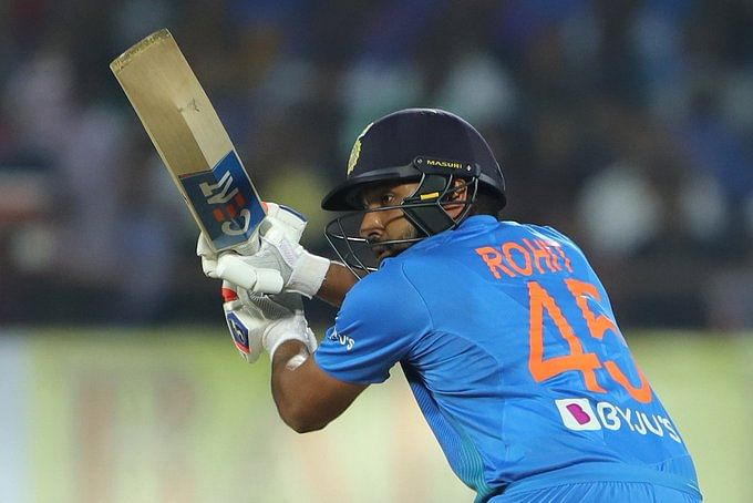 India vs Bangladesh 2nd T20I: Rohit's blistering 85 takes Tigers apart by 8 wickets