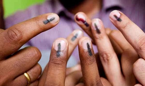 Naxal with 128 cases to contest Jharkhand polls