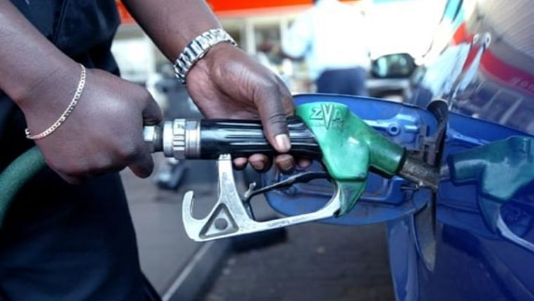 Petrol, diesel prices unchanged for ninth consecutive day